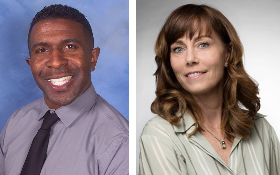 Welcoming Our New Chief Program Officer and Chief Financial Officer