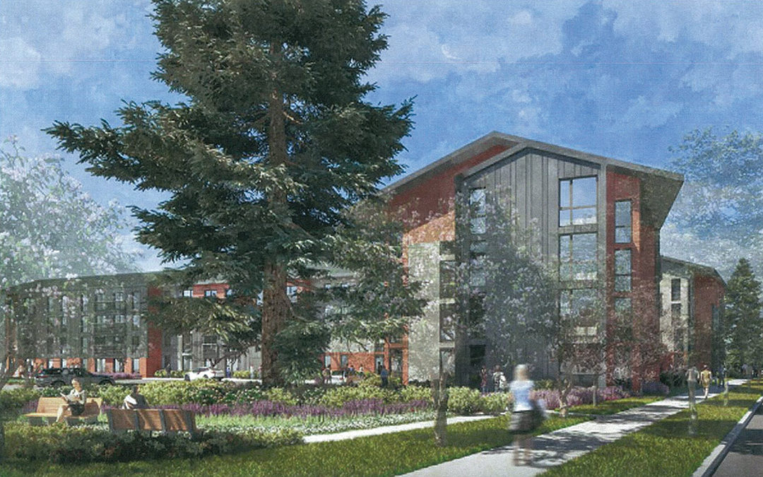 Breaking Ground on affordable housing